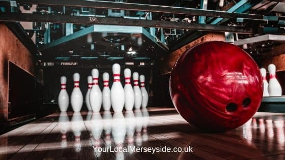 Bowling in Liverpool