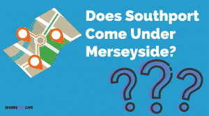Does Southport Come Under Merseyside